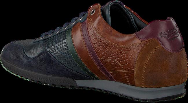 Cognacfarbene CYCLEUR DE LUXE Sneaker CRASH  - large