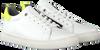 Weiße JOCHIE & FREAKS Sneaker low 20416  - small