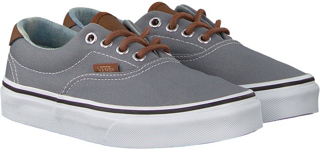 Graue VANS Sneaker UY ERA 59 KIDS - large