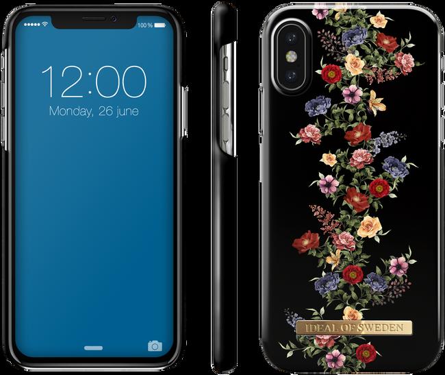 IDEAL OF SWEDEN Handy-Schutzhülle FASHION CASE IPHONE X/XS - large