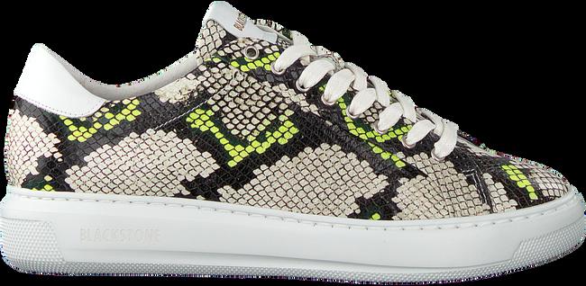 Beige BLACKSTONE Sneaker low TW91  - large