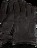 Schwarze GREVE Handschuhe 9721 - small