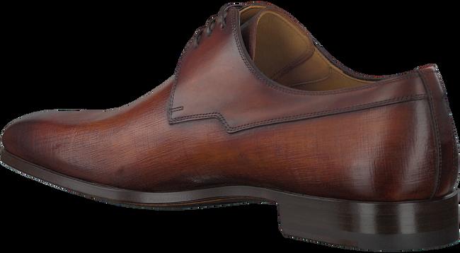 Cognacfarbene MAGNANNI Business Schuhe 18738 - large
