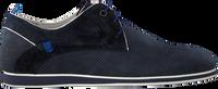 Blaue FLORIS VAN BOMMEL Business Schuhe 18202  - medium