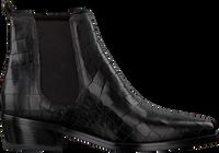 Schwarze OMODA Chelsea Boots 741201  - medium