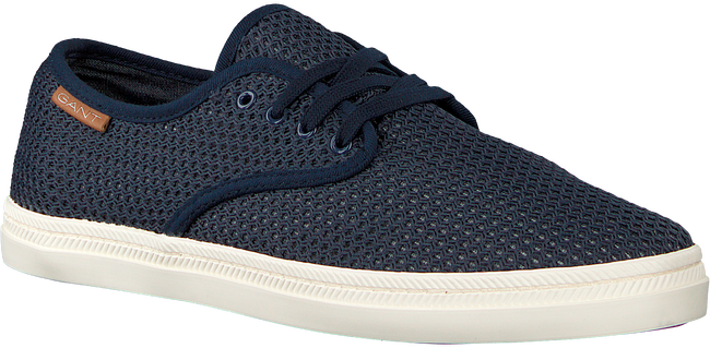 Blaue GANT Sneaker VIKTOR - large
