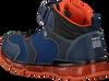 Blaue GEOX Sneaker J8444B - small