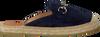 Blaue KANNA Espadrilles KV7009 - small