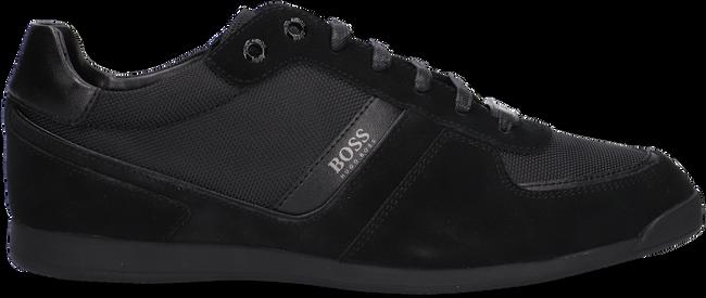 Schwarze BOSS Sneaker GLAZE LOWP  - large