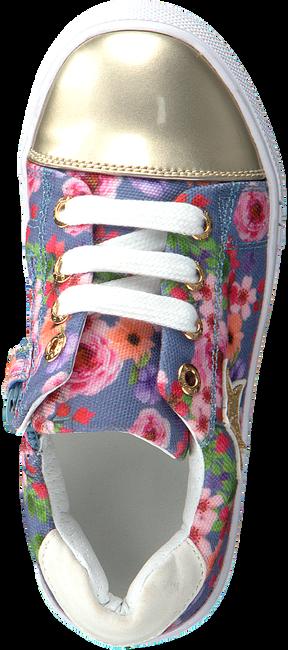 Blaue SHOESME Sneaker SH9S017 - large