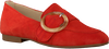 Rote GABOR Loafer 212.1  - small