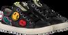 Schwarze BRAQEEZ Sneaker 418237 - small