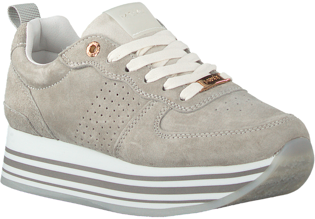 Graue MEXX Sneaker low EILA  - large