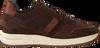 Braune MAZZELTOV Sneaker 10445  - small