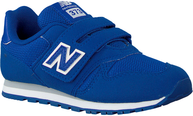 Blaue NEW BALANCE Sneaker KV373 - large