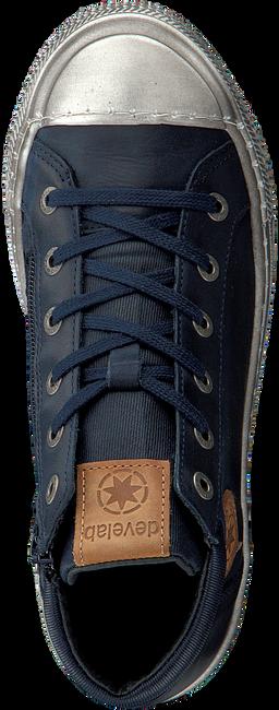Blaue DEVELAB Sneaker 41735 - large