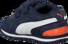 Blaue PUMA Sneaker low ST RUNNER V2 NL JR  - small