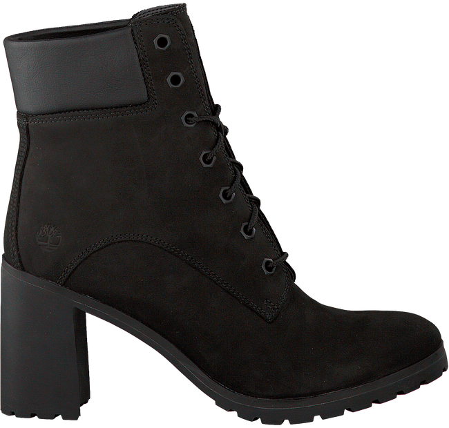 Schwarze TIMBERLAND Ankle Boots ALLINGTON 6IN LACE - large