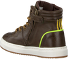 Grüne VINGINO Sneaker SIL MID  - small