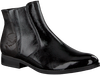 Schwarze GABOR Chelsea Boots 71.660.97 - small