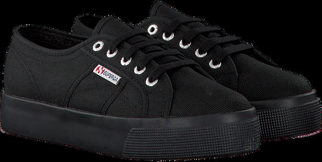 Schwarze SUPERGA Sneaker 2730 - large