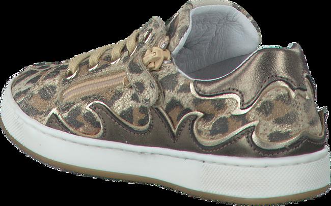 Mehrfarbige/Bunte NATURINO Sneaker 4062 - large