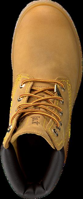 Camelfarbene PANAMA JACK Ankle Boots PANAMA DAMES - large