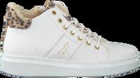 Weiße BULLBOXER Sneaker ALG500  - medium