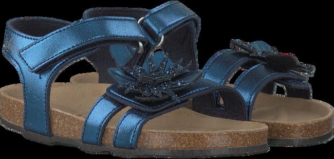 Blaue KIPLING Sandalen FLORIDA2 - large