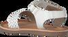 Weiße GIOSEPPO Sandalen 48617  - small