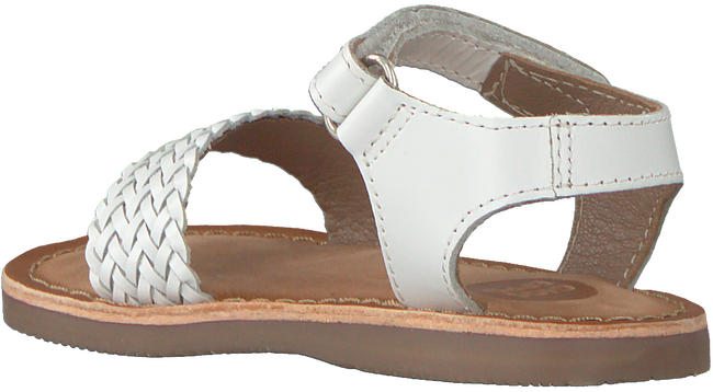 Weiße GIOSEPPO Sandalen 48617  - large