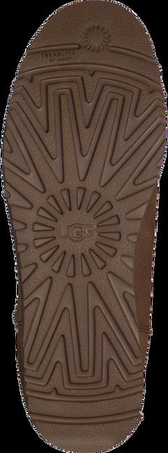 Cognacfarbene UGG Winterstiefel MICHELLE - large