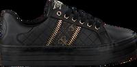 Schwarze GUESS Sneaker low BARITT  - medium