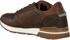 Braune NEW ZEALAND AUCKLAND Sneaker KUROW BND M - small