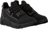 Schwarze REPLAY Sneaker RS950005S LEI - small