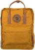 Gelbe FJALLRAVEN Rucksack 23565 - small