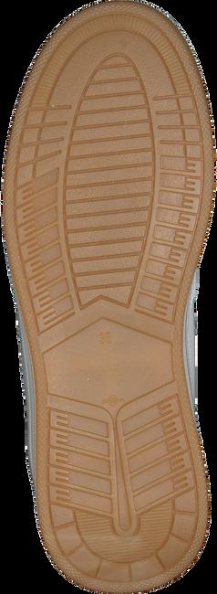 Weiße NOTRE-V Sneaker high 00-400  - large