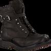 Schwarze CA'SHOTT Biker Boots 16047 - small