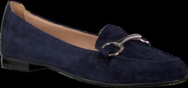 Blaue NOTRE-V Loafer 41083  - large
