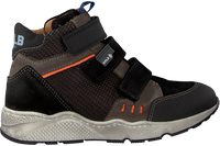 Schwarze DEVELAB Sneaker high 41863  - medium