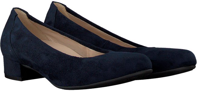 Blaue GABOR Loafer 210  - large