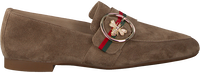 Schwarze PAUL GREEN Loafer 2472  - medium