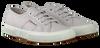 Graue SUPERGA Sneaker 2750 - small