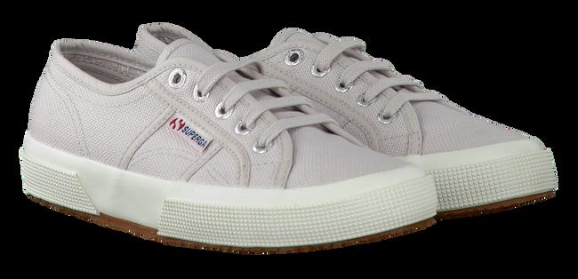 Graue SUPERGA Sneaker 2750 - large