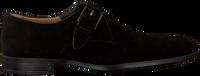 Schwarze GIORGIO Business Schuhe 38201  - medium