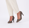Beige GIULIA Pumps GIULIA  - small