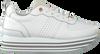 Weiße MEXX Sneaker low EILA  - small
