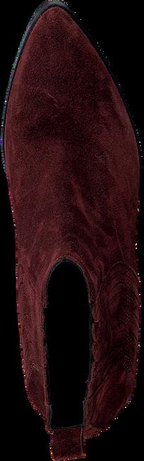 Rote VIA VAI Stiefeletten 5101033 - large