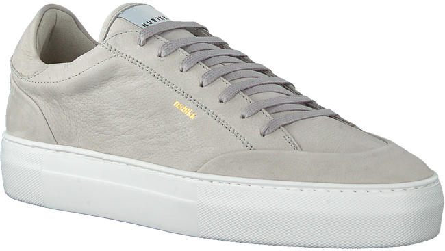 Graue NUBIKK Sneaker low JAGGER NAYA  - large