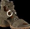 green VIA VAI shoe 5005019  - small